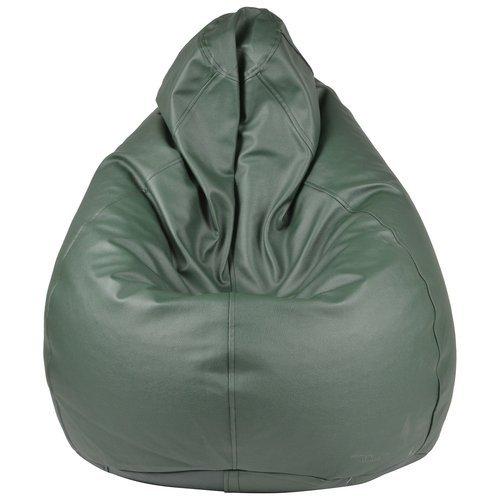 grey bean bag